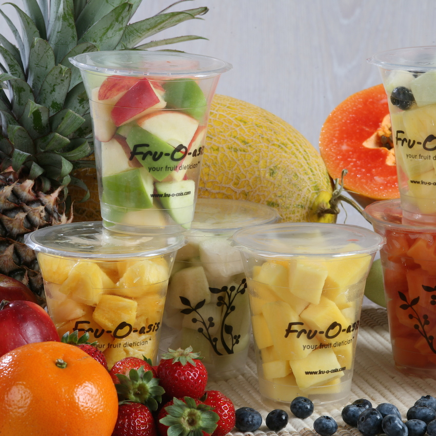 FRUITS & VEGETABLE PACKAGING BY UTOC MALAYSIA