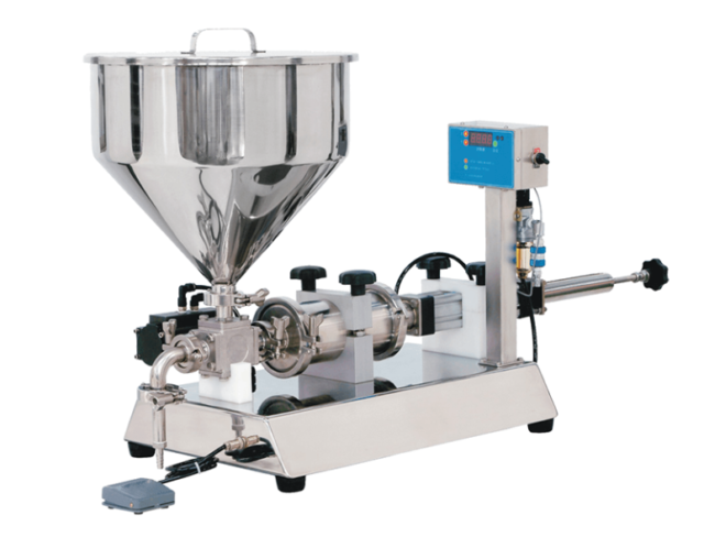 Pneumatic Filling Machine Image