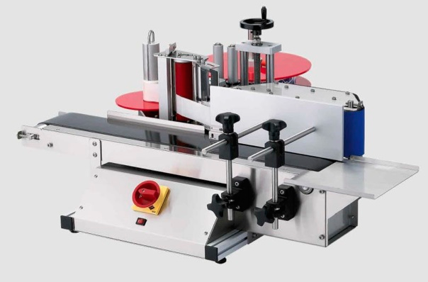 Labeling Machine Image